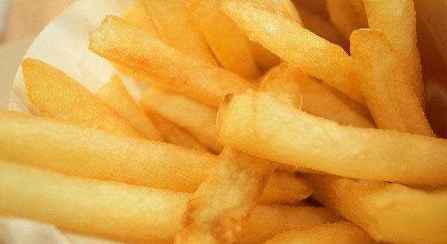 Patrizia pellegrini ma le patate fritte quando le for Quando raccogliere le patate